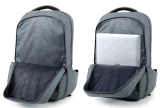 sacchetto Yf-Pb18077 dello zaino del sacchetto del computer portatile del sacchetto di banco del contrassegno dello zaino 2017urban
