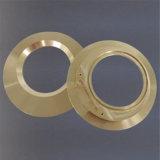 Precision Brass Turned/Virar peças para banheiro