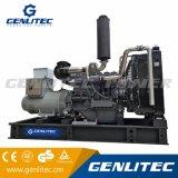 conjunto de generador diesel del motor de 300kw 375kVA China Wuxi Wudong