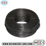 Fil de construction de fer de coupure de noir de fil de relation étroite