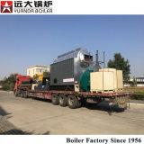 1MT 2MT 4MT 6MT 8mt 10mt de charbon de chaudière à vapeur automatique
