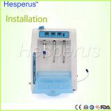 Alta manutenzione a bassa velocità dentale del pulitore di Handpiece automatica