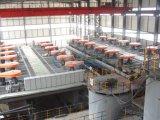 ISO 9001를 가진 최신 판매 광석 부상능력 기계