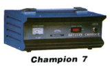 Ladegerät - Champion7