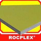 Версия с покрытием Rocplex фанеры, белая версия системной платы