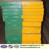 Acier Allié pour L'acier en Plastique de Moulage (1.2312/P20+S)