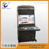 Het Vechten van de Arcade van het kabinet de Machine van het Spel met het Kabinet van de Stad van de Ontploffing van Sega