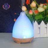 Bianco caldo originale del prodotto DT-1558 - diffusore ultrasonico dell'aroma di Meranti