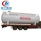 Alimentação de fábrica 23,5 Ton do cilindro de gás GPL com alta capacidade