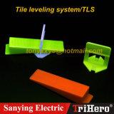 Плитка выравнивая клин/плитку выравнивая зажимы системы и клин/плитку выравнивая плоскогубцы пола системы