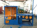 Gebildet feinen kupfernen Draht im China-30dwt, der Maschine mit Ausglühen-Maschine herstellt