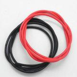 22 AWG супер мягкий и гибкий силиконового каучука провод кабеля