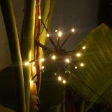 مسيكة [لد] لعبة ناريّة ضوء [هندمد] خيط أضواء لأنّ زخرفة