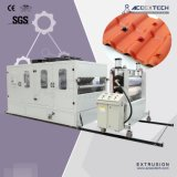 extrudeuse coloniale de production de tuile de PVC asa PMMA de 880mm