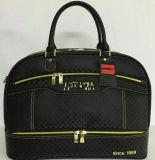 O saco feito sob encomenda da roupa do golfe do logotipo calç o saco