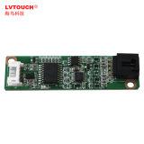 10.1/11.4/12.1/13.3/14/15/15.6/17/18.5/19/20/21.5/22 Zoll-Fingerspitzentablett-Bildschirm für industriellen LCD-Monitor