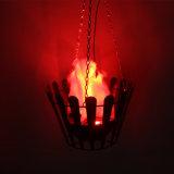 Licht van de Vlam van de decoratieve LEIDENE van het Stadium het Valse Zijde van de Brand