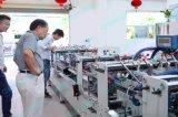 chenglinのCL 800の自動効率の機械をつける波形のカートンのホールダー