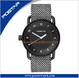 De nieuwe Minimalistische Unisex-Horloges van de Tendens met de Riem van de NAVO
