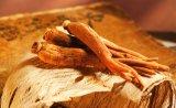 Niedriges Schädlingsbekämpfungsmittel-roter Ginseng-Wurzel-Auszug Ginsenoside 80% UV