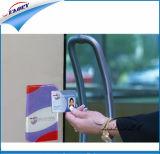 PVCアクセス制御のための無接触のスマートなRFID IDのカード