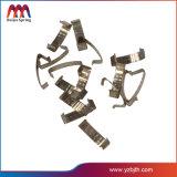 Shrapnel d'acier inoxydable estampant la boucle de pièces