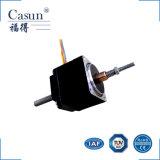 Motor de pasos híbrido adaptable de la velocidad rápida de la nema 11 (28SHD4103-01TT)