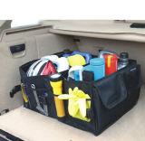 В Haultidy Premium 3 частей системы Организации Объединенных Наций автомобилей - складные организатор соединительных линий с липучкой подвесного мотора вставьте, пульт с помощью программы Pocket Esg10459 органайзера