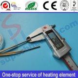 elemento de calefacción del calentador del cartucho de la alta calidad 2.5 * 30 100W
