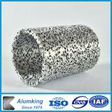 Metallschaumgummi-Dekor-materielle Aluminiumschaumgummi-Produkte