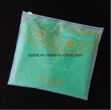 As embalagens de plástico Saco com fecho zip