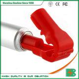 EAS 아BS 플라스틱 빨간 정지 자물쇠 (정지 훅 자물쇠)