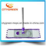Самое лучшее сбывание легкое Using Mop чистки Microfiber