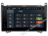 Huit Witson Core Android 8.0 voiture DVD pour l'Mercedes-Benz Classe A/B 4G ROM 1080P Écran tactile 32 Go ROM écran IPS