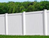 Populärer Privatleben-Zaun im heißen Verkauf