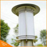 Poste de luz LED de exterior césped Jardín Solar lámpara de iluminación de la decoración del paisaje