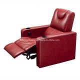 Enige Moderne Comfortabele Bank Recliner met Armsteun VIP1606