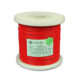 Calentamiento de la resistencia de 2,5 mm 600V cable eléctrico y el cable de teflón