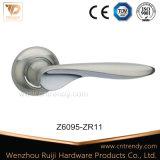 Fabricant de matériel de porte dans la poignée de porte du levier de MSB/CP6087 (Z-ZR03)