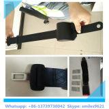 Cintura di sicurezza automatica di colore grigio