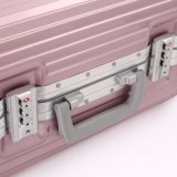 Пк алюминиевая рама тележки чемодан (XHAF057)