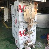 Fabrik-Preis-automatische flüssige Quetschkissen-Saft-/Milchverpackung-Maschine Ah-1000
