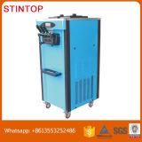 26L Commerciële dient Zacht van Guangzhou de Machine van het Roomijs/de Bevroren Machine van de Yoghurt