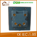 Asia Popular PC 45un interruptor de pared eléctrica
