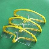Lunettes de protection du travail de la protection des lunettes de sécurité à Ningbo Chine