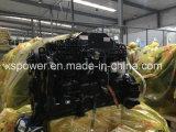 Motor diesel de Dcec Cummins para la potencia industrial de la máquina (6CTA8.3-C175)