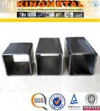 Tubo rettangolare spesso del acciaio al carbonio di 200 x di 100 x di 10mm En10219 S355j2h
