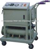 최고 특별한 디자인 소형 폐기물 디젤유 필터 장비