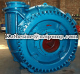 CE Quality Certification River Sand Dredging Machine (300WS) di iso