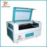 Máquina de corte a laser para tecidos, couro, madeira, acrílico